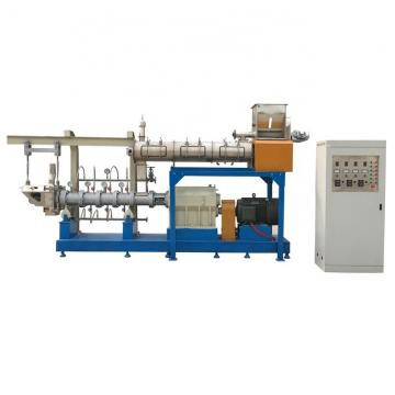 Pet Animal Food Pellet Production Line