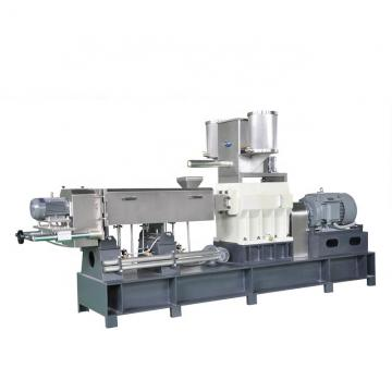 Factory Price Kurkure Nik Naks Making Machines