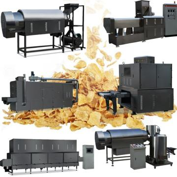 BHA Corn Flakes Production Machine
