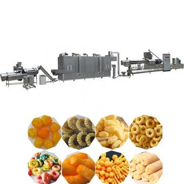 Multifunction Pasta Machine Snacks Food Making Machine Snack Machine
