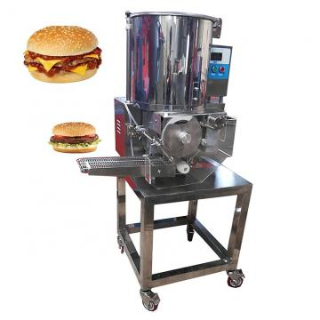 Automatic Full Line Hamburger Toast Bread Making Machine Manufacturer