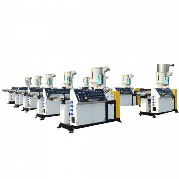 XHD PE Extruder plastic film stretch film machine factory price