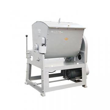 new type fried multi strand dough twist making machine snack food processing extruder