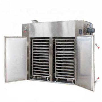 Hot Air Stainless Steel Tray Fruit Vegetable Food Dryer