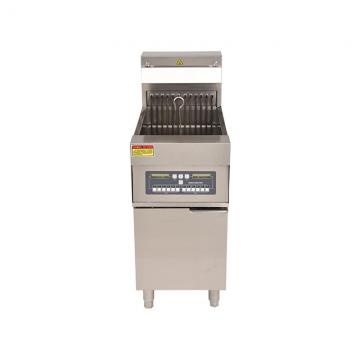Commercial Electric Double Deep Dry Fat Fryer Sale