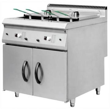 Hot Sale Stainless Steel Commercial Industrial Electric Deep Fryer