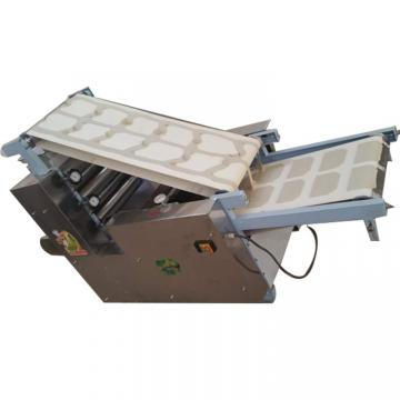 Conveyor Belt Automatic Tortilla Pita Pizza Roti Bread Chapati Making Machine