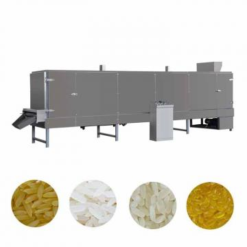 Artificial Fortified Rice Nutrition Rice Making Machine