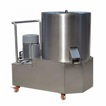 Popular Baby Powder Food Nutritional Flour Making Machine