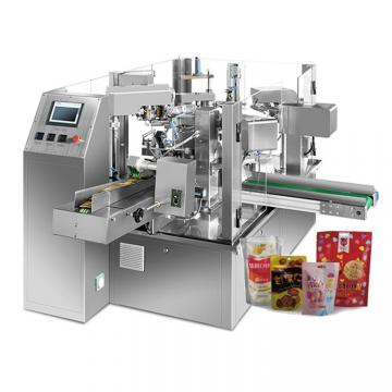 Automatic powder weighing filling packing machine price
