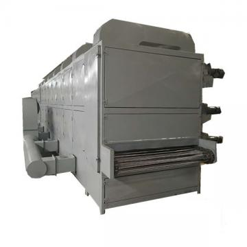 New Design Continuous Belt Dryer for FEP Dryer