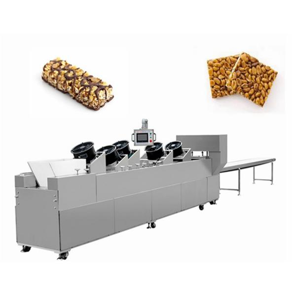 Corn Puff Snacks Machine Corn Stick Puff Bar Making Machine Twin Screw Extruder Puffed Rice Papaed Machine Corn Chips Machine Ball Cracker Popcorn Machine