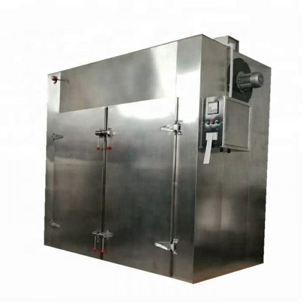 Hot Air Tunnel Microwave Dryer for Garment Printing
