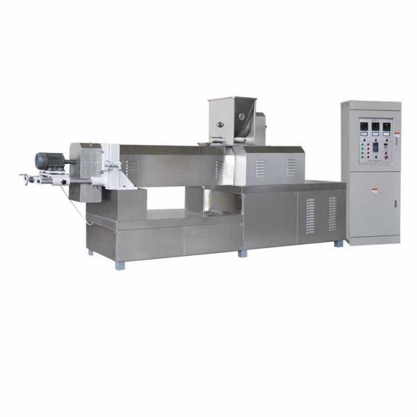 Broken or Over-Time Rice Remake Nutritional Artificial Rice Process Line / Making Machine