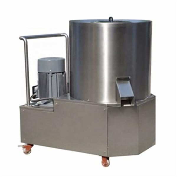 Fully Automatic Industrial Baby Food Machine