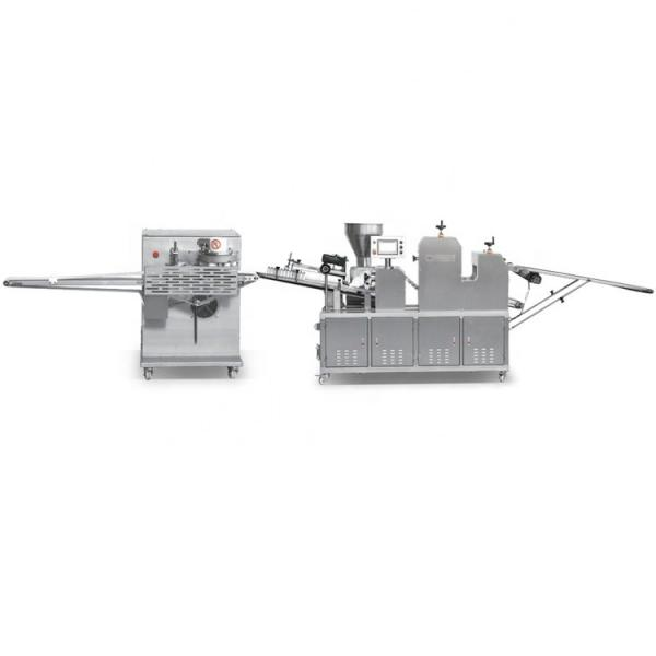 Automatic Bread Crumbs Processing Machinery