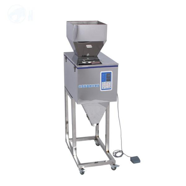 Automatic Weigh Filler Soft Drink Packaging Machine in Low Price