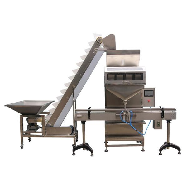 2020 High Quality Automatic Weighing Potato Chips Packing Machine #1 image